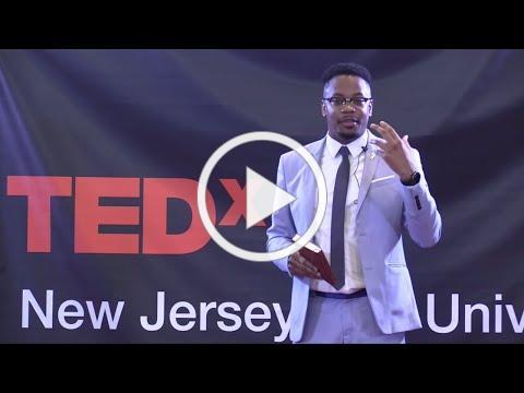 TrillEDU: Culturally Responsive Pedagogy... | Jeffrey Dessources | TEDxNewJerseyCityUniversity