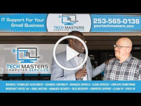 Chamber Member: Tech Masters Computer Services