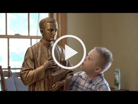 The Schachle Story: Mikey's Miracle