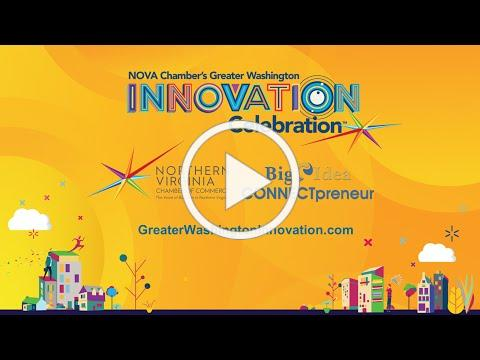 Greater Washington Innovation Celebration 2020