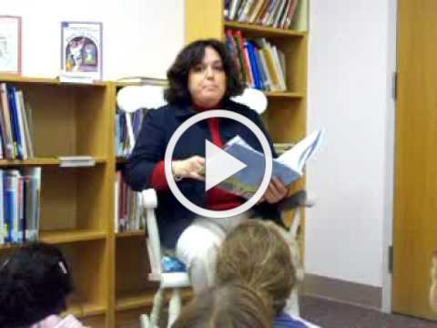 Deborah Bodin Cohen - Engineer Ari & the Rosh Hashanah Ride