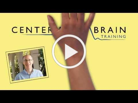 What Is Biofeedback? Center for Brain Training's, Mike Cohen, Discusses Types of Biofeedback