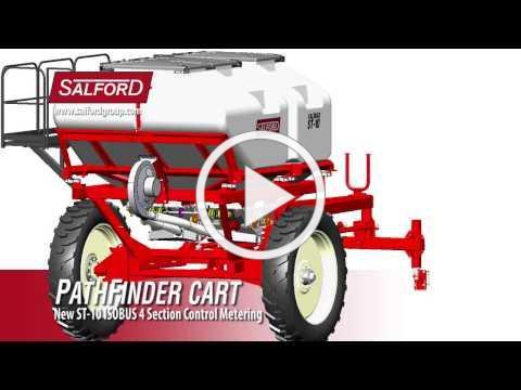 Salford PathFinder ST-10