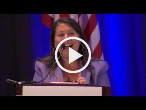 Engaging Millennials in our Elections - Jennifer Lawless