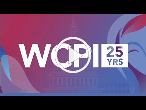 WCPI 25th Anniversary Gala Highlights