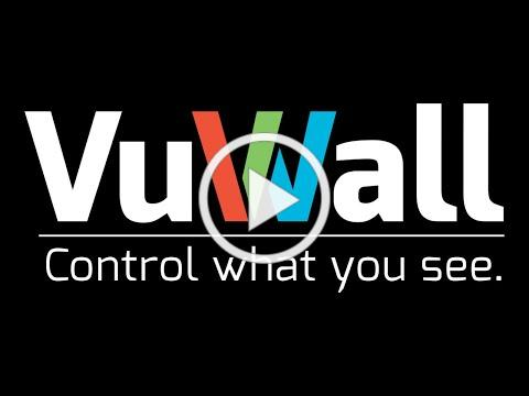 VuWall Unified Visualization Solutions