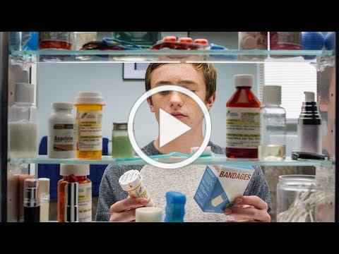 Keep Your Family Safe From Unused Opioid Pain Medicines (30 Secs)