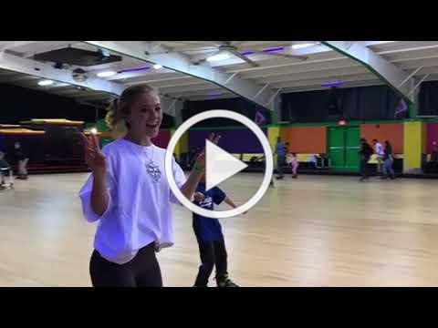Youth Group Roller Skating 02-03-19