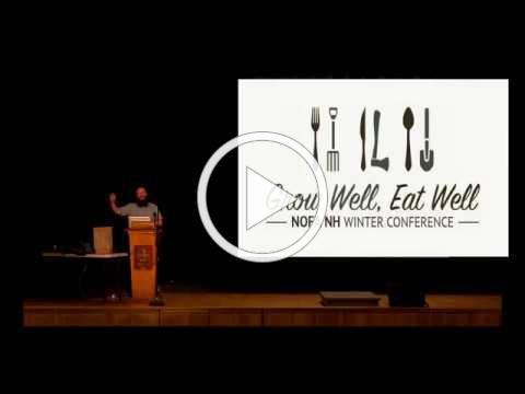 ORGANIC CANNABIS | Keith Morris | Full Lecture