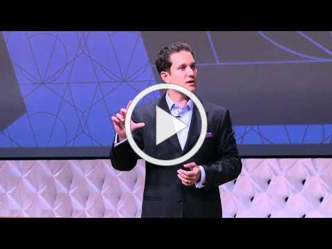 What do we know about the generation after millennials? | Jason Dorsey | TEDxHouston