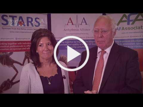 Arrhythmia Alliance and touchCARDIO Partnership