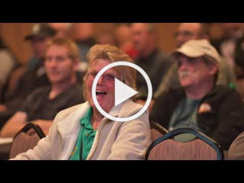 2020 Outdoor Hospitality Conference and Expo (OHCE) Teaser!