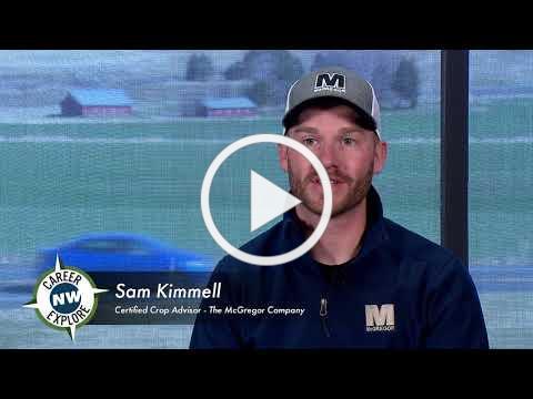 CareerExplore NW - Crop Advisor - The McGregor Company