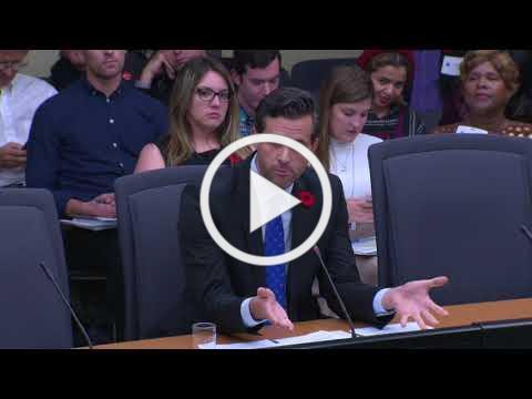 Bill 148 Hearings - Karl Baldauf (Thursday, November 2, 2017)