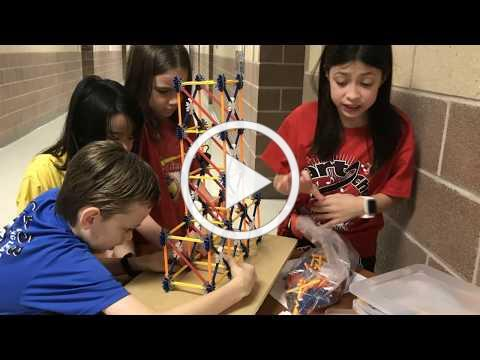 Lovejoy STEM Festival 2019 promo video
