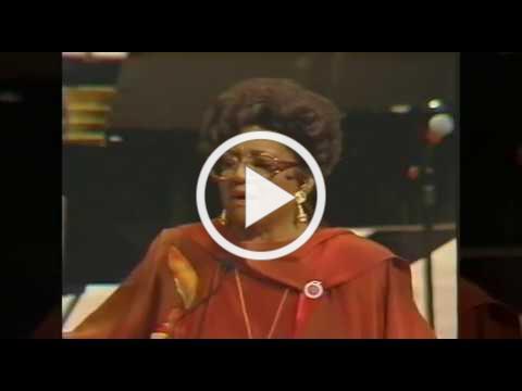 "Rev. Dr. Johnnie Colemon ""A Harvest of Prosperity"" 11/28/99 www.cutemple.org"