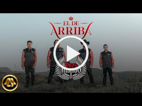 Voz De Mando - El De Arriba (Video Oficial)