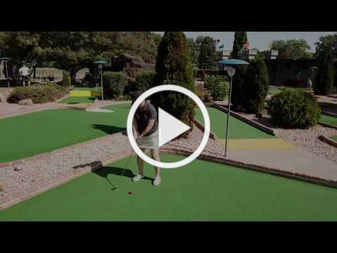 Golf Task Force promo