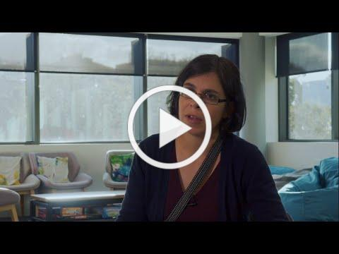 IGNITE: Transforming Early Intervention Together - Nev's Journey