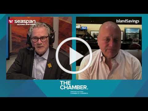 The Art of Diplomacy with Bruce Heyman | Chamber Chats
