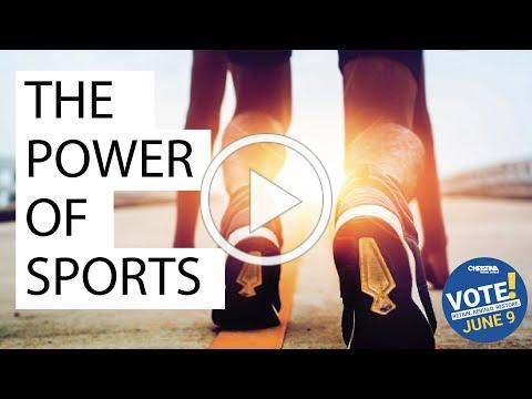 The Power of Sports - Health & Physical Education