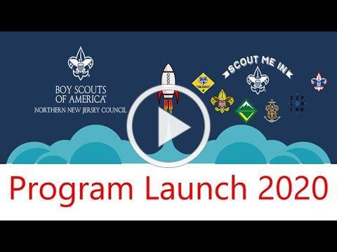 NNJC Program Launch 2020