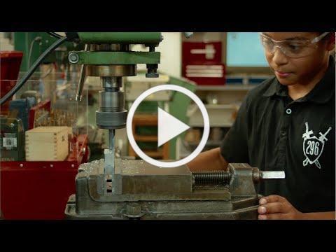 Loyola High School - Robotics Program