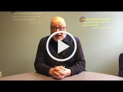 Chamber Staff Spotlight: Len
