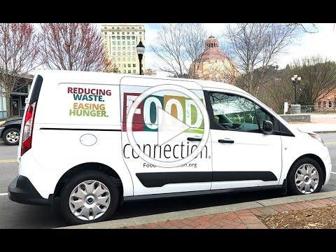 Food Connection response to COVID-19 -60 seconds