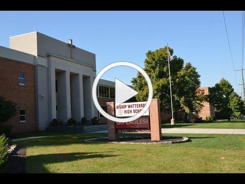 Bishop Watterson Admissions