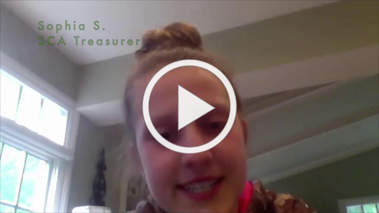SJS Virtual Spirit Week Video