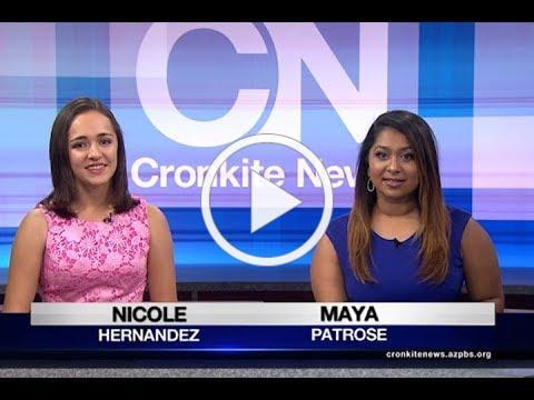 June 6, 2018 Newscast | Cronkite News