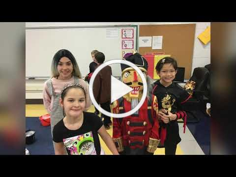 Halloween Happenings at Hillcrest, Indian Trail and Belle Aire