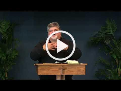 The Mystery Of Iniquity ~ 2 Thessalonians 2 | Pastor Bill Randles | Believers In Grace Fellowship