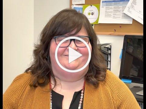 BEDS Clinical Director Shannon Goold talks about lessons learned from the COVID-19 pandemic