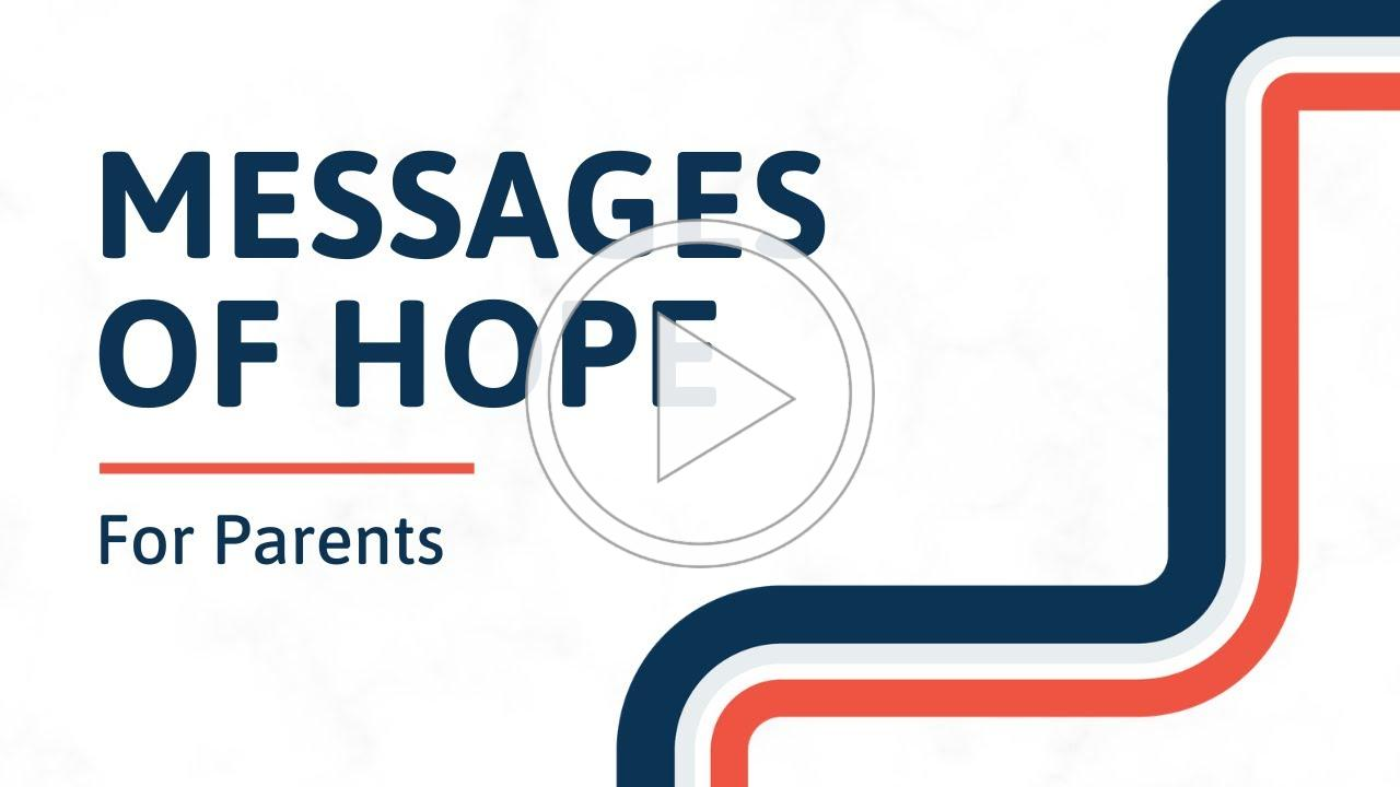 Messages of Hope: Transformation and Renewal