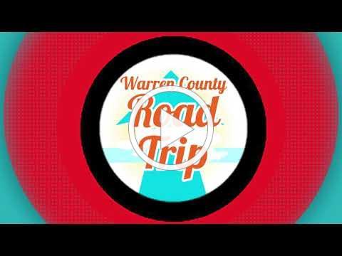 Warren County Back Yard Road Trip w8