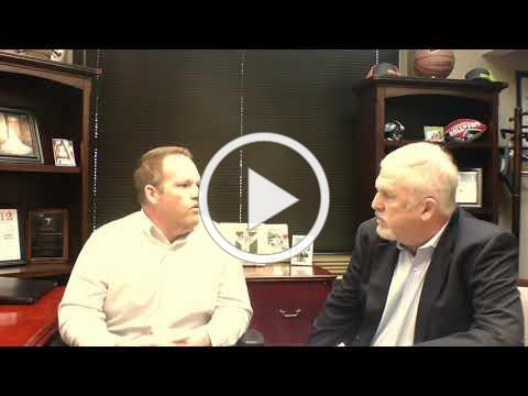 Dickinson Exterior Improvement Program & Texas First Bank Program