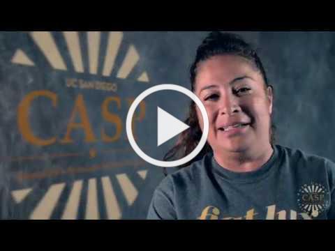 Student Success Stories: CASP 2018 Cohort