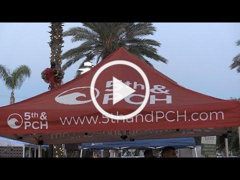 HB Business News: Second Block Party at 5th & PCH