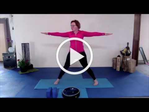 Rise and Shine Yoga- April 26