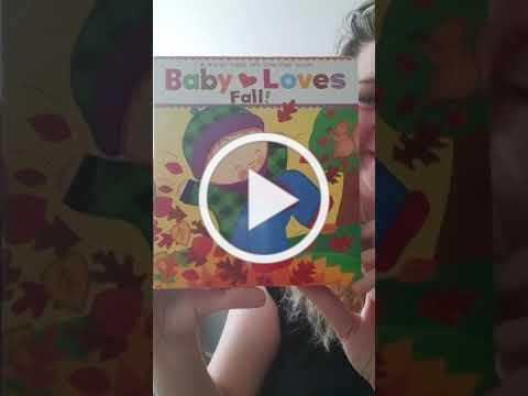 Storytime with Lisa, Baby Books, by Karen Katz and Caroline J Church