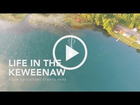 Life in the Keweenaw