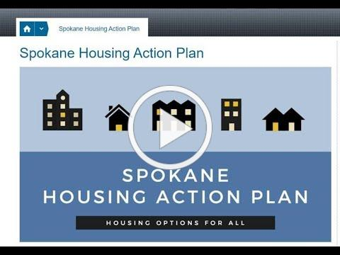 What is the Housing Action Plan?