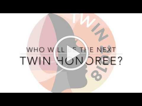 Who Will be the Next YWCA Bergen County TWIN Honoree?