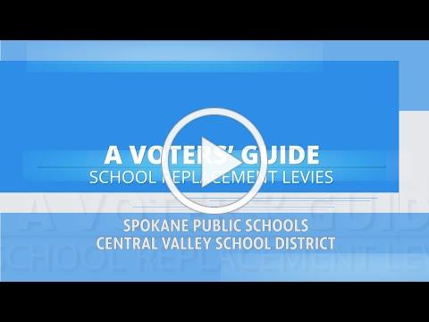 A Voter's Guide to the Feb 9 Replacement Levy on KSPS