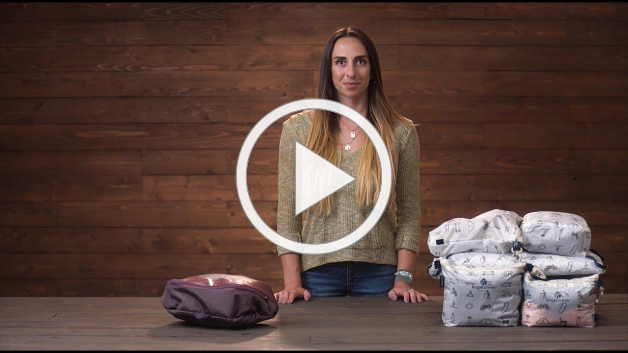 Use Pack-It to Organize Any Bag | Eagle Creek