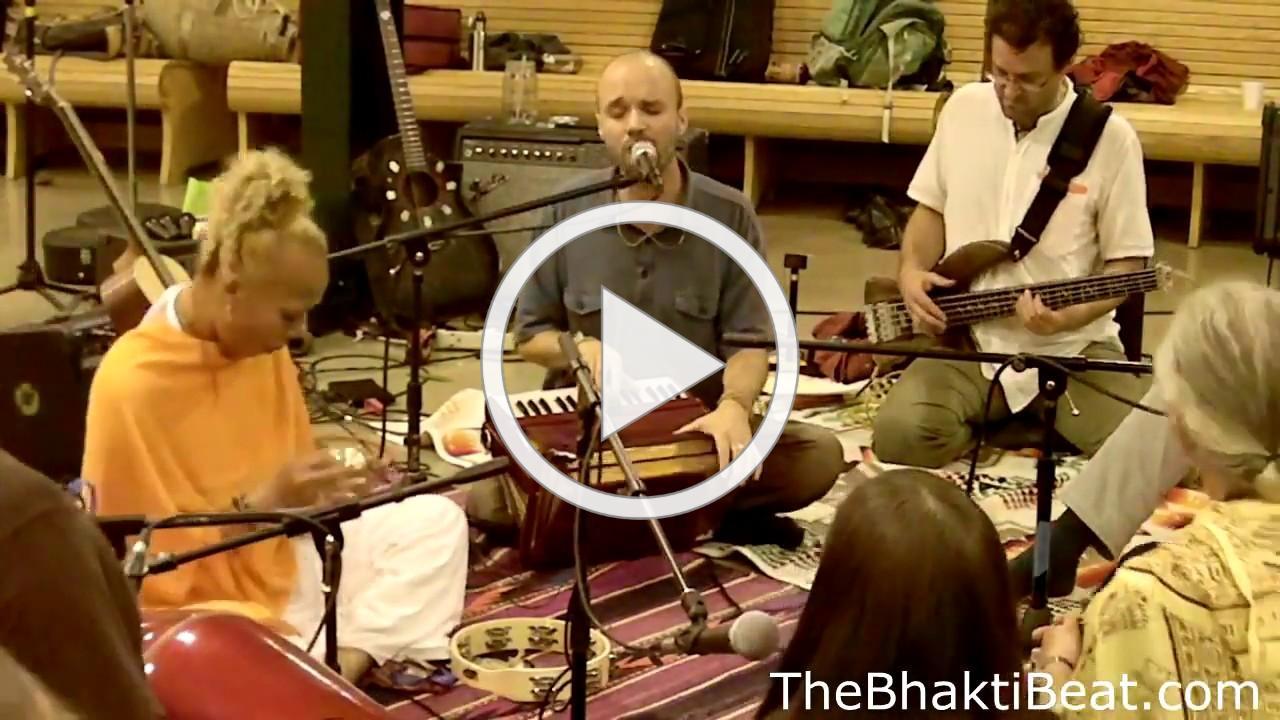 Devadas Mahamantra Snippet, Vermantra 2012