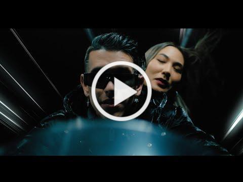 Lenny Tavárez - A 100 (Official Video)