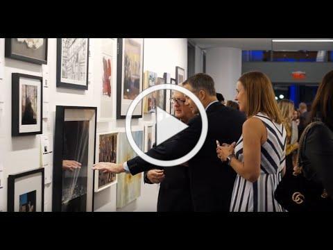 MassArt Auction - April 25, 2020